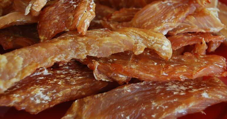 Homemade chicken jerky recipe for dogs homemade chicken jerky recipe for dogs 2016 01 14 221236 forumfinder Gallery