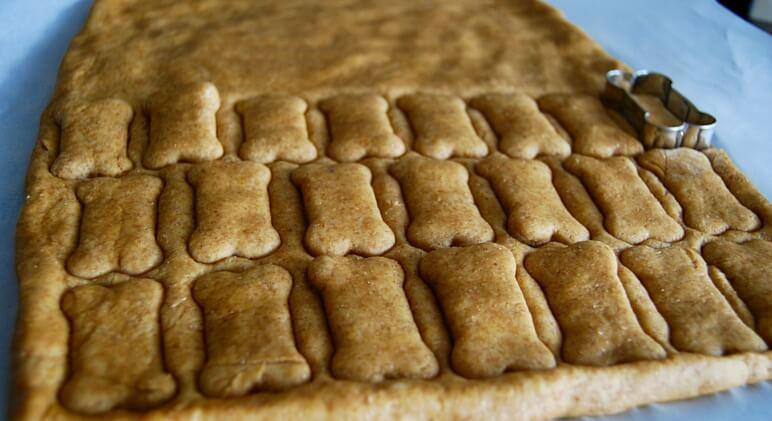 dog biscuit recipe 1