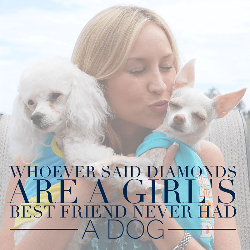 Dog Quotes - Best Friends