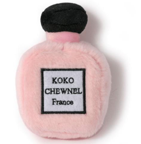 koko-chewnel
