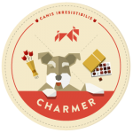 dognition-charmer-badge