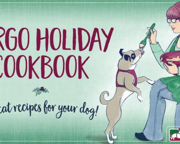 Proud Dog Mom recently teamed up with the company Kurgo for their holiday dog treat recipe ebook! Download your free copy and give your pooch the gift of a full tummy!