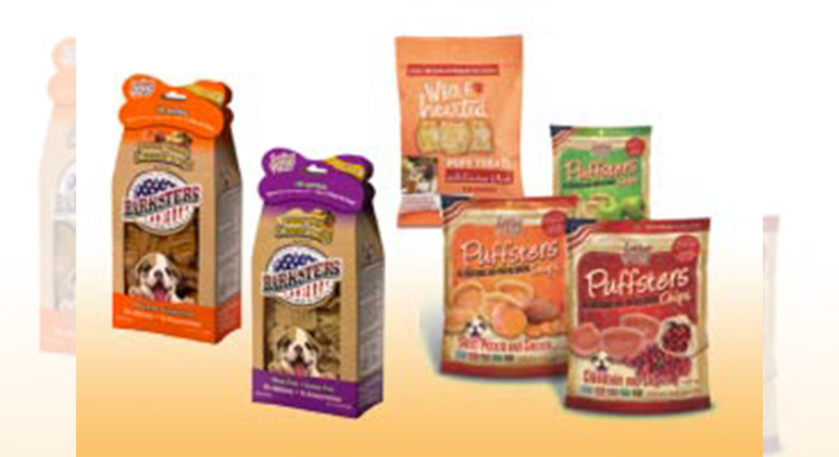 Loving Pets has issued a voluntary dog treat recall due to possible Salmonella contamination. Find out more about the recall here.