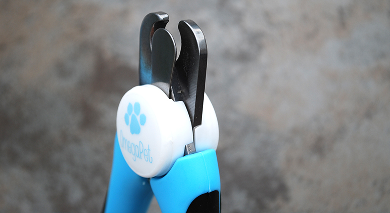 I recently tested out the OmegaPet dog nail clippers. Read my review to find out my experience and how you can get your paws on a pair!