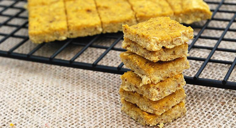 Grain Free Soft Dog Treat Recipes