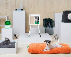 Ikea Launches New Pet Furniture Collection.