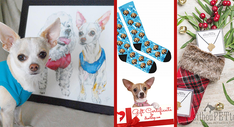 4 Last Minute Christmas Gifts All Dog People Will LOVE! - Proud Dog Mom