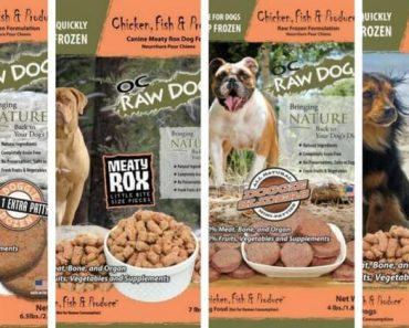 Yet another frozen raw dog food is being recalled due to possible listeria contamination. Find out the latest company to issue a recall and which food products to watch for.