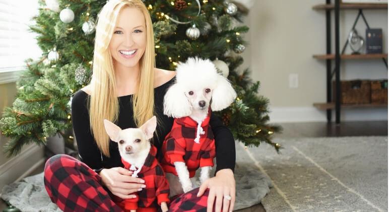 10 Family Christmas Pajama Sets That