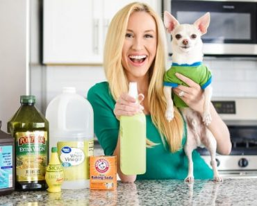 If you've been thinking about ditching the toxins and switching to safer, non-toxic natural cleaning products for your house then this is for you!
